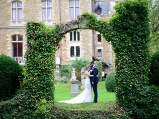 Le mariage de Aurélie et Yves