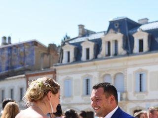 Le mariage de Nelly et Florian 2