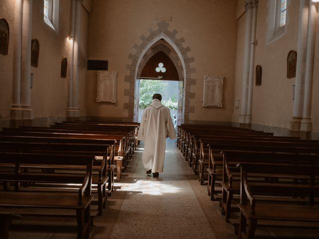 Le mariage de Xavier et Babita à Notre-Dame-des-Landes, Loire Atlantique 21