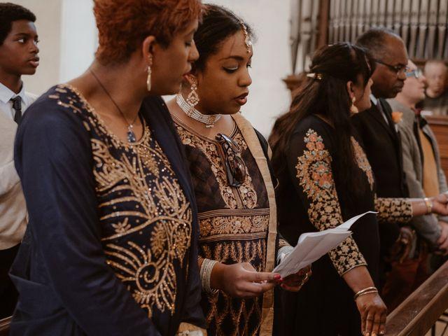 Le mariage de Xavier et Babita à Notre-Dame-des-Landes, Loire Atlantique 25