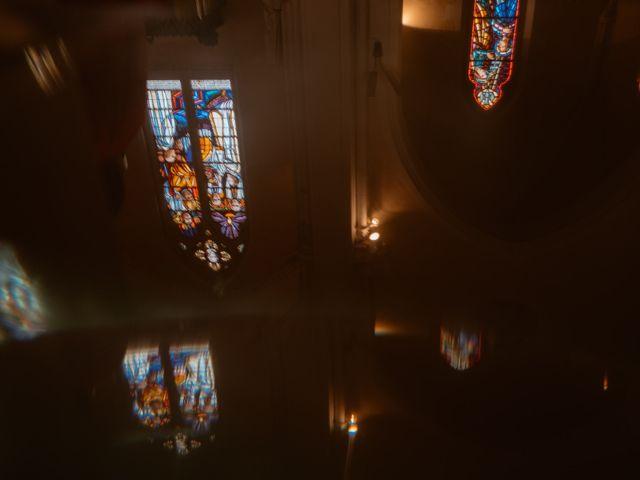Le mariage de Xavier et Babita à Notre-Dame-des-Landes, Loire Atlantique 26