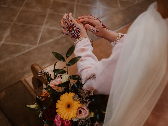 Le mariage de Xavier et Babita à Notre-Dame-des-Landes, Loire Atlantique 27