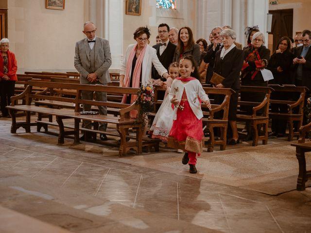 Le mariage de Xavier et Babita à Notre-Dame-des-Landes, Loire Atlantique 29