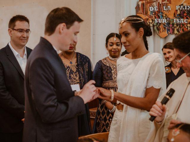 Le mariage de Xavier et Babita à Notre-Dame-des-Landes, Loire Atlantique 30