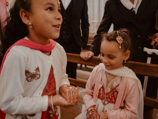 Le mariage de Xavier et Babita à Notre-Dame-des-Landes, Loire Atlantique 33