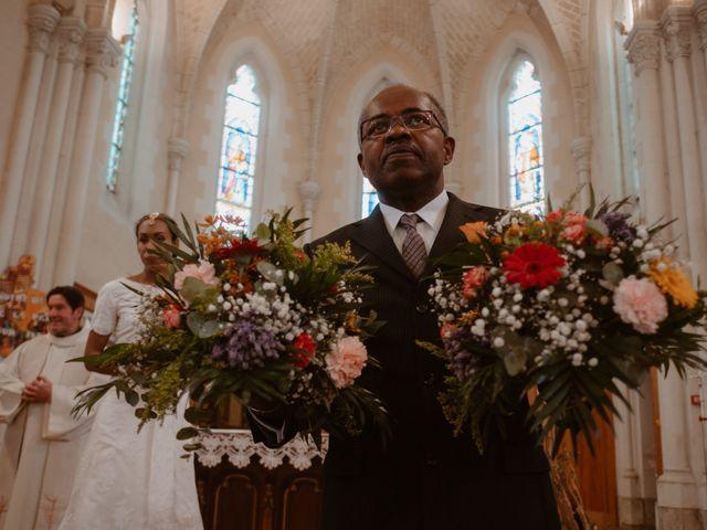 Le mariage de Xavier et Babita à Notre-Dame-des-Landes, Loire Atlantique 34