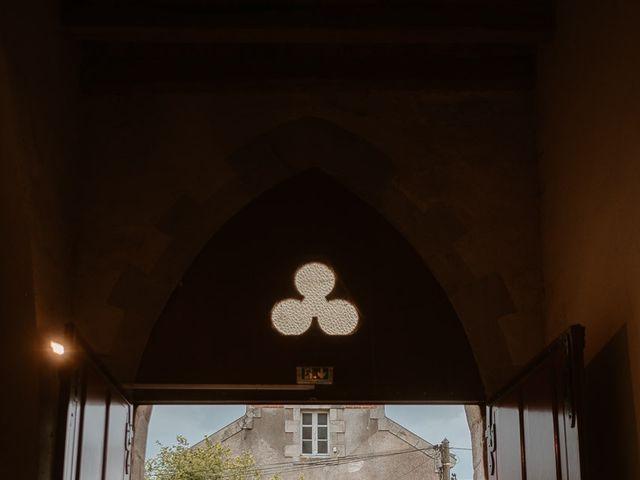 Le mariage de Xavier et Babita à Notre-Dame-des-Landes, Loire Atlantique 38