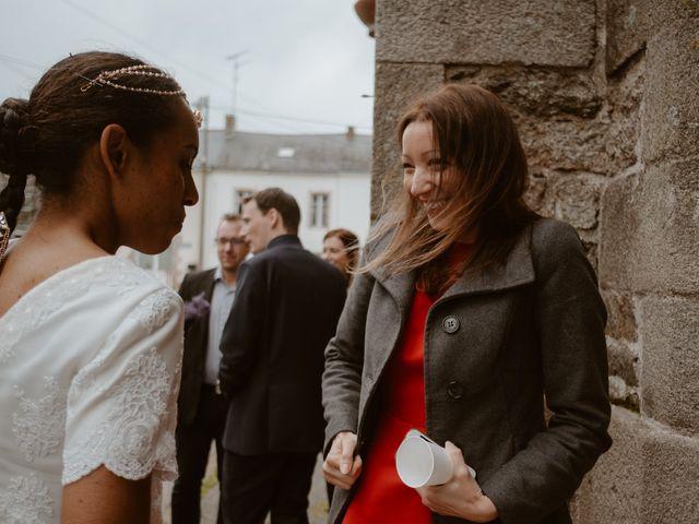 Le mariage de Xavier et Babita à Notre-Dame-des-Landes, Loire Atlantique 42