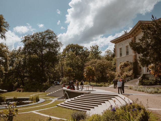 Le mariage de Xavier et Babita à Notre-Dame-des-Landes, Loire Atlantique 52