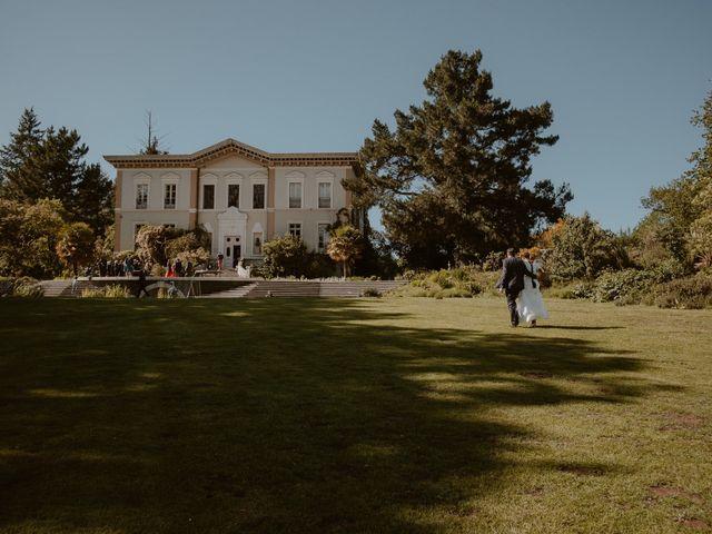 Le mariage de Xavier et Babita à Notre-Dame-des-Landes, Loire Atlantique 62