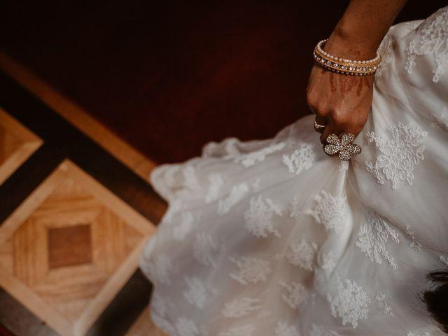 Le mariage de Xavier et Babita à Notre-Dame-des-Landes, Loire Atlantique 72