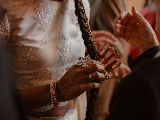 Le mariage de Xavier et Babita à Notre-Dame-des-Landes, Loire Atlantique 73