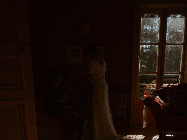Le mariage de Xavier et Babita à Notre-Dame-des-Landes, Loire Atlantique 75