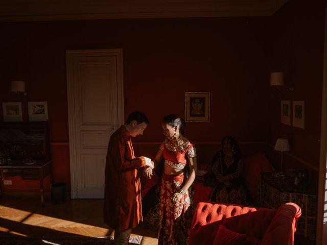 Le mariage de Xavier et Babita à Notre-Dame-des-Landes, Loire Atlantique 82