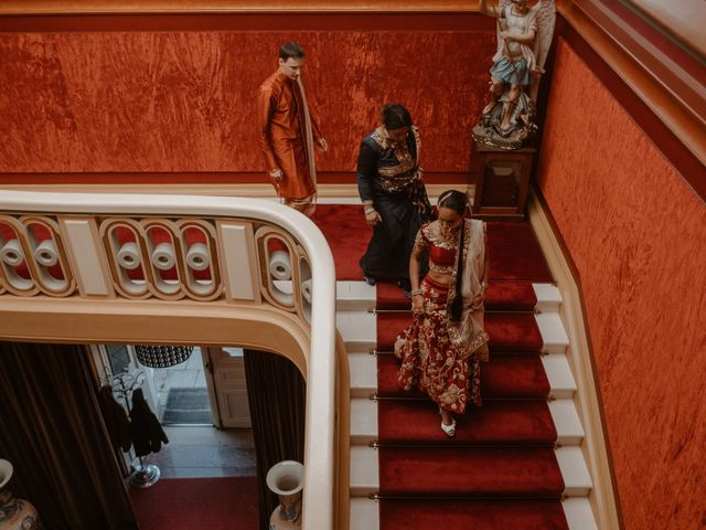 Le mariage de Xavier et Babita à Notre-Dame-des-Landes, Loire Atlantique 87