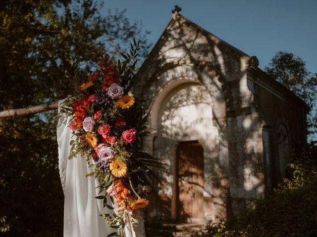 Le mariage de Xavier et Babita à Notre-Dame-des-Landes, Loire Atlantique 89