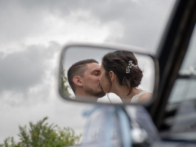 Le mariage de Dimitri et Jessica à Mer, Loir-et-Cher 8