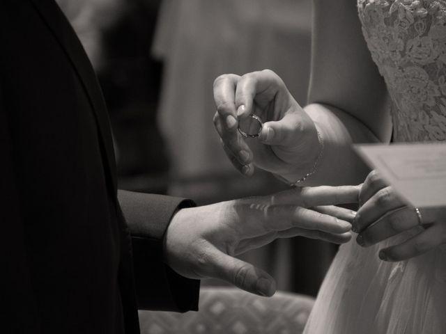 Le mariage de Dimitri et Jessica à Mer, Loir-et-Cher 21