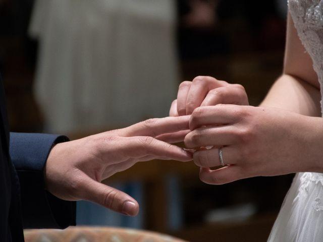 Le mariage de Dimitri et Jessica à Mer, Loir-et-Cher 22