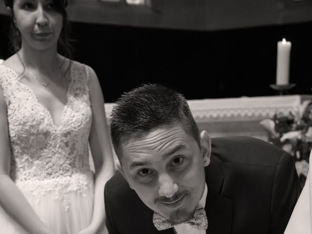 Le mariage de Dimitri et Jessica à Mer, Loir-et-Cher 23