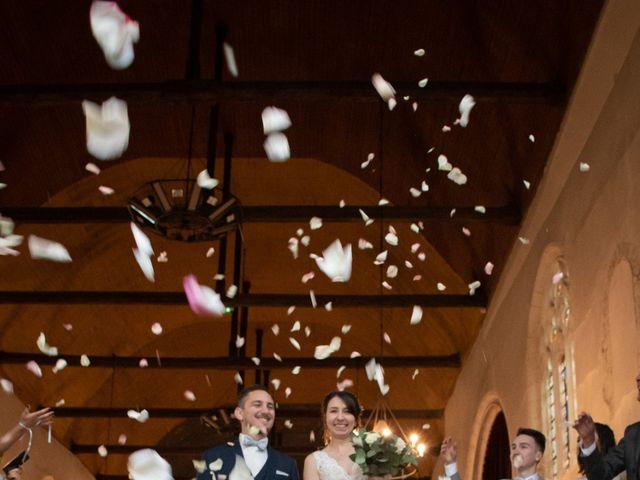 Le mariage de Dimitri et Jessica à Mer, Loir-et-Cher 28