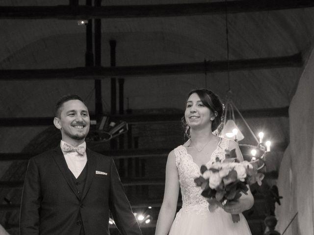 Le mariage de Dimitri et Jessica à Mer, Loir-et-Cher 29