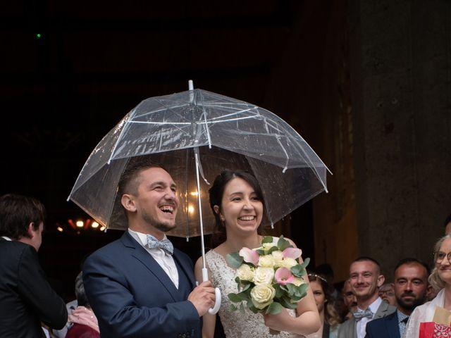 Le mariage de Dimitri et Jessica à Mer, Loir-et-Cher 30