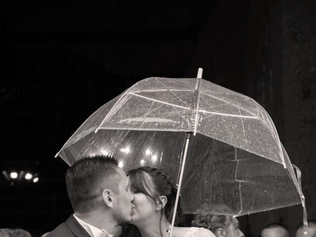 Le mariage de Dimitri et Jessica à Mer, Loir-et-Cher 31