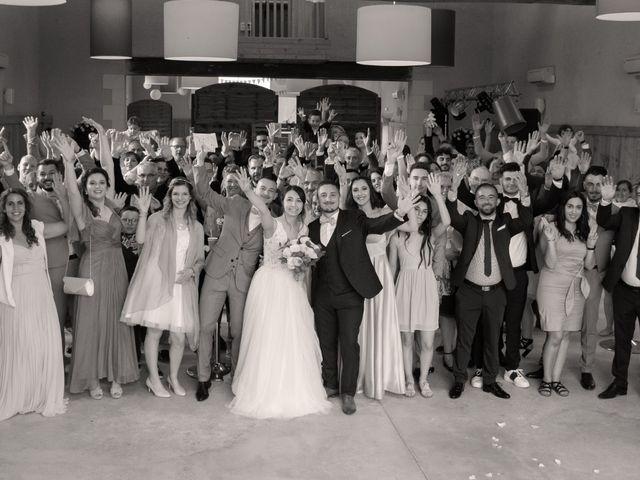 Le mariage de Dimitri et Jessica à Mer, Loir-et-Cher 34