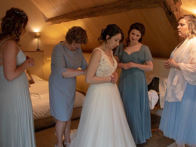 Le mariage de Dimitri et Jessica à Mer, Loir-et-Cher 35