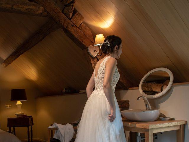 Le mariage de Dimitri et Jessica à Mer, Loir-et-Cher 36
