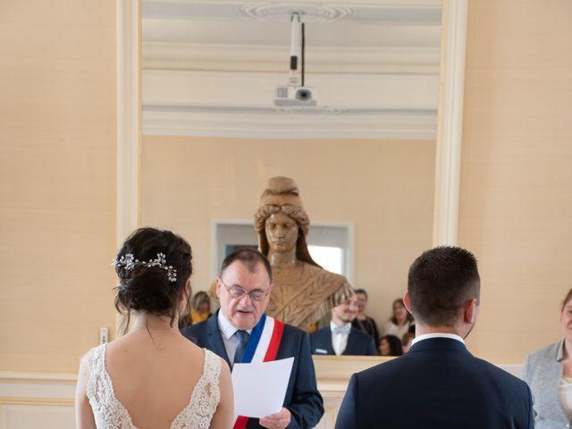 Le mariage de Dimitri et Jessica à Mer, Loir-et-Cher 42