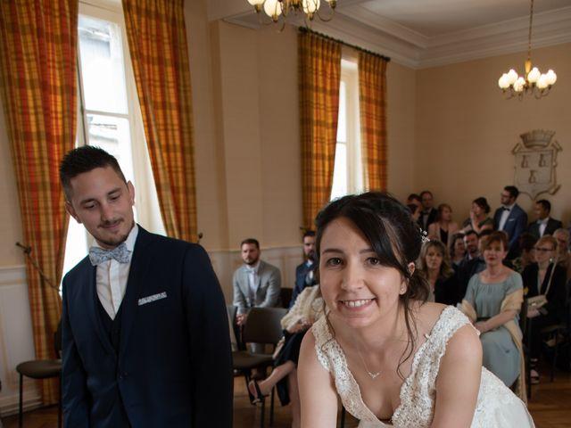 Le mariage de Dimitri et Jessica à Mer, Loir-et-Cher 43