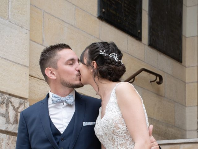 Le mariage de Dimitri et Jessica à Mer, Loir-et-Cher 45