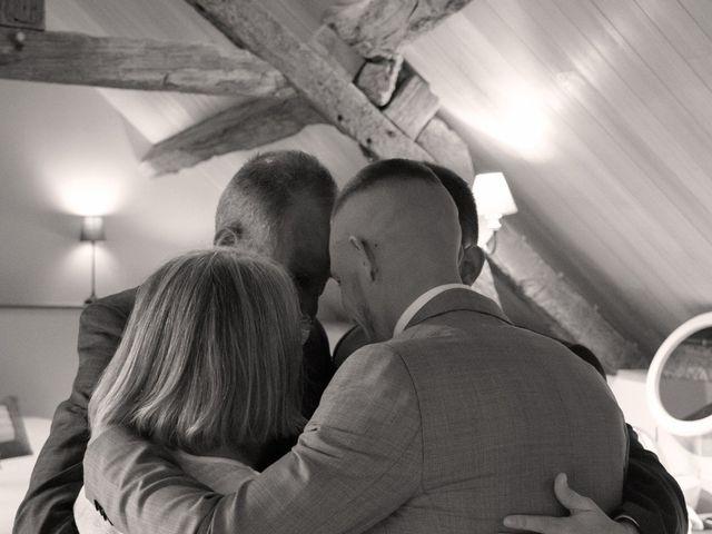 Le mariage de Dimitri et Jessica à Mer, Loir-et-Cher 53
