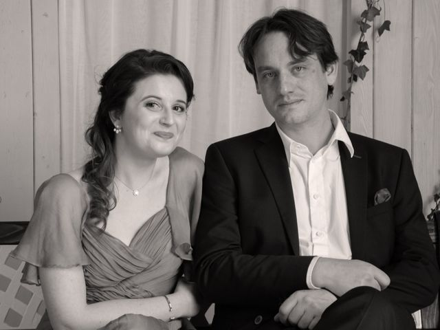 Le mariage de Dimitri et Jessica à Mer, Loir-et-Cher 56