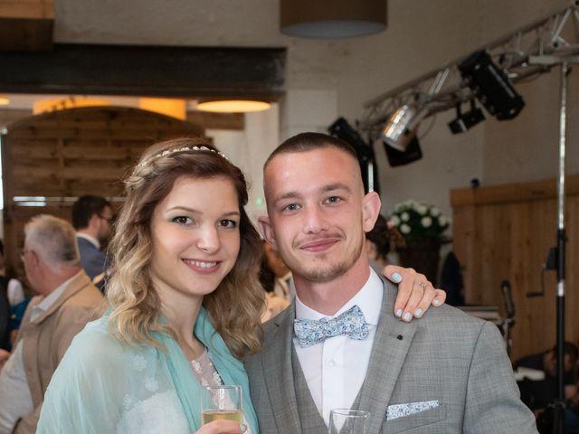 Le mariage de Dimitri et Jessica à Mer, Loir-et-Cher 57