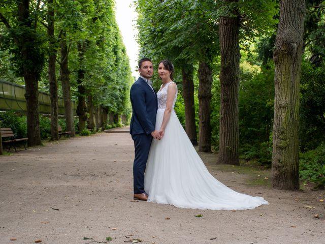Le mariage de Dimitri et Jessica à Mer, Loir-et-Cher 63