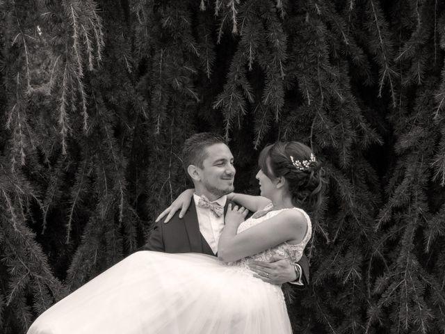 Le mariage de Dimitri et Jessica à Mer, Loir-et-Cher 64