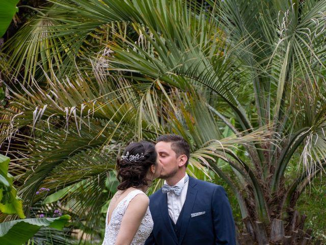 Le mariage de Dimitri et Jessica à Mer, Loir-et-Cher 65