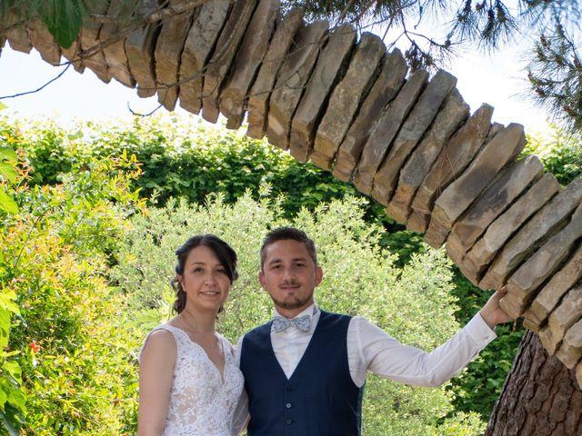 Le mariage de Dimitri et Jessica à Mer, Loir-et-Cher 67