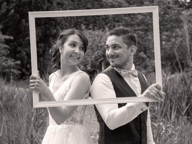 Le mariage de Dimitri et Jessica à Mer, Loir-et-Cher 71