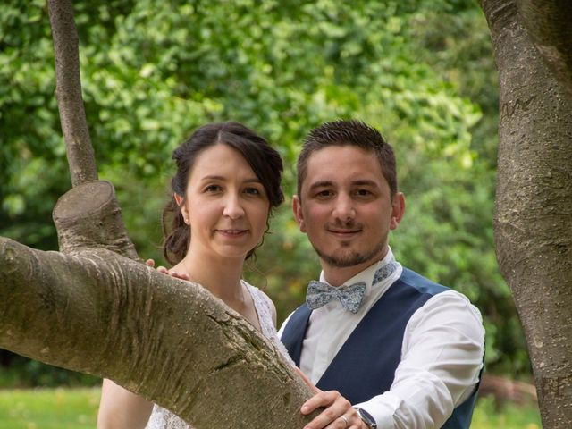 Le mariage de Dimitri et Jessica à Mer, Loir-et-Cher 73
