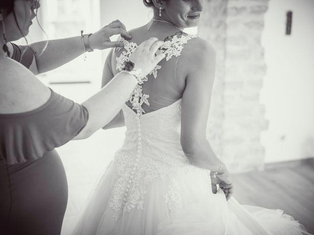 Le mariage de Kevin et Mylène à Chitry, Yonne 15
