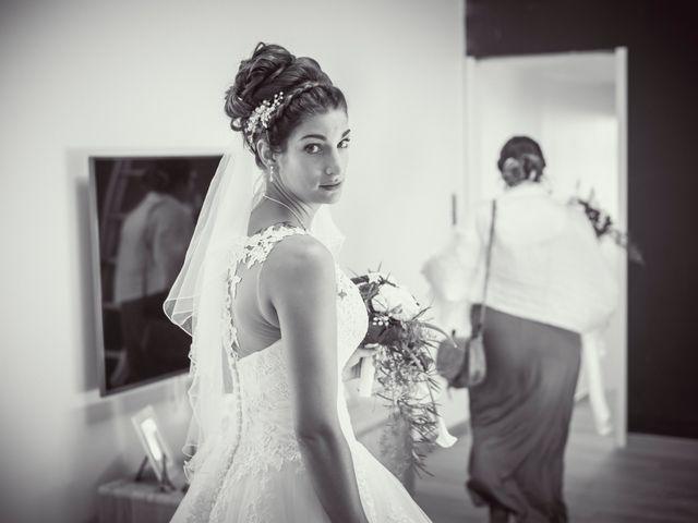 Le mariage de Kevin et Mylène à Chitry, Yonne 1