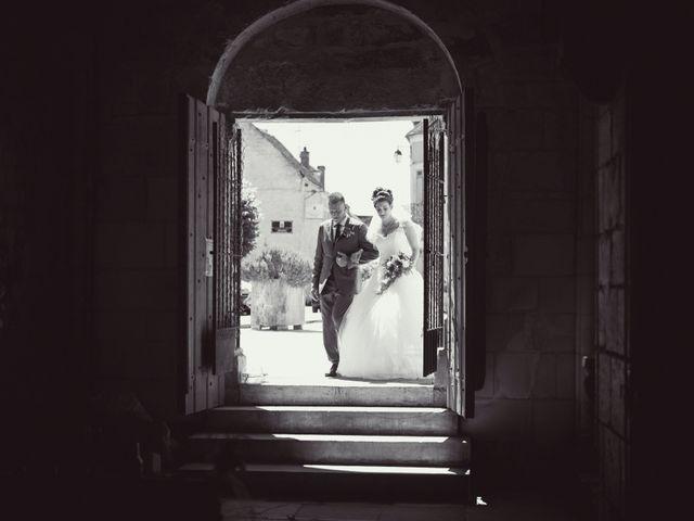Le mariage de Kevin et Mylène à Chitry, Yonne 16