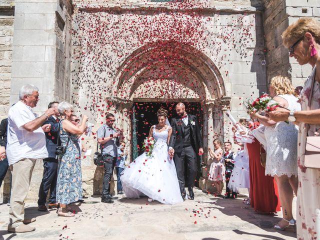 Le mariage de Kevin et Mylène à Chitry, Yonne 17