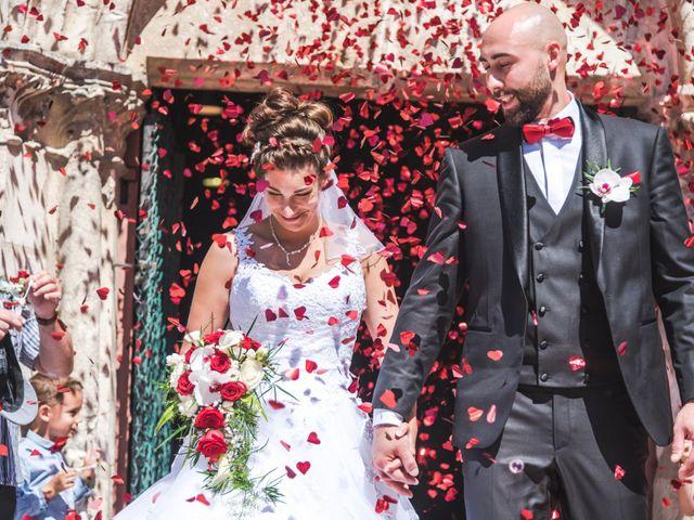 Le mariage de Kevin et Mylène à Chitry, Yonne 18