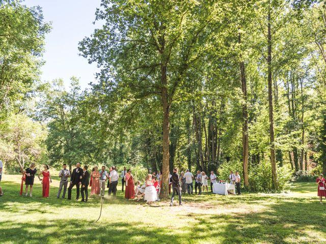 Le mariage de Kevin et Mylène à Chitry, Yonne 19