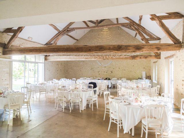 Le mariage de Kevin et Mylène à Chitry, Yonne 23